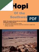 hopi information
