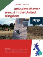 1212141150 AQEG Fine Particulate Matter in the UK