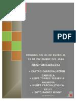 Informe de Auditoria Empresa Auditora Clnsu Unir