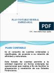 El Plan Contable en El Perú (1)