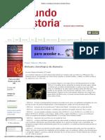 Síntesis Cronológica de Sumeria _ Mundo Historia