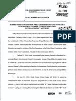 Robert Smith Motions Supreme Court