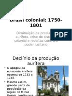 Brasil Colonial