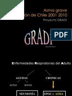 Asma Grave Proyecto GRADI Dr Sepulveda 2013