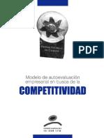 Modelo General - Ecuador