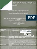 Ficha Tecnica-herramientas Manuales