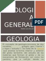Geologia General Pedro Luis Milian