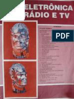 Eletrônica Rádio e Tv - Vol.05