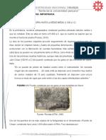 Cuestionario Geología de Puentes