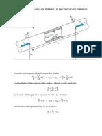 Cálculo Hidráulico en Redes de Transporte