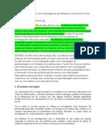 La investigación como estrategia de aprendizaje. Artículo.docx