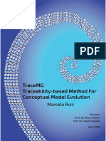 -Ruiz - TraceME- Traceability-based Method for Conceptual Model Evolution