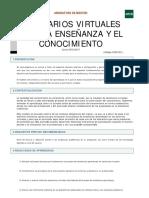 2330103-Escenarios Virtuales Para La Enseñanza y El Conocimiento