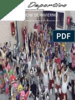 PLUS DEPORTIVO EDICION 13 AÑO 1 REVISTA DIGITAL GRATUITA 19 JULIO 2016.pdf