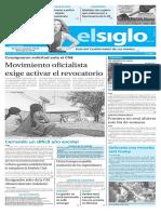 Edición Impresa 19-07-2016