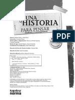 Una Historia para Pensar- MOD y CONTEMP..pdf