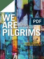 We Are Pilgrims PDF