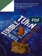 Tumble Turn