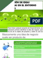 170464913 Identificacion de Ideas Innovadoras en El Entorno Empresarial