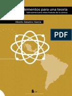 Elementos Para Una Teoría Latinoamericana Sobre Historia de La Ciencia