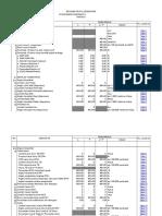 Tabel Lampiran Profil Pkm 2013