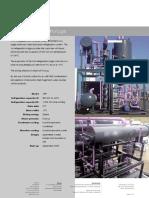Ammonia Absorption Chiller 09