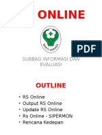 RS Online Sipermon