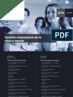 Programa SEPA ESADE Web