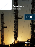 D352004107-MKT-001 Rev 02 Drilling Solutions Mission