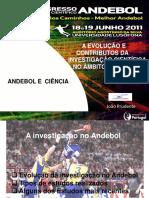 la evolución y contribuciones en el ámbito del balonmano. Joao Prudente.pdf