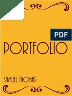 Portfolio 1 Final