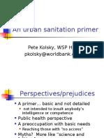 1 Sanitation Pgrimer Kolsky