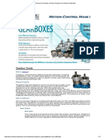 Gearboxes _ Planetary and Spur Designs From Anaheim Automation