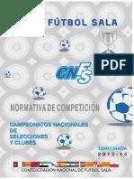 Normativa_Campeonatos_2014