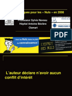 Statistiques Pour Les Nuls