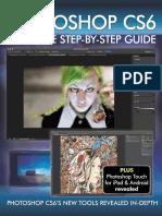 Adobe Photoshop CS6 Tutorial