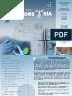 Manual de Antropométrica