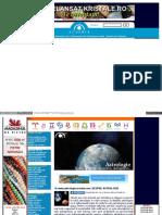 Acvaria Com Index Php p Astrologie