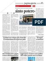 Inps, quinto potere