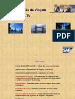 Apresentação FI-TV SAP