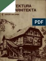 Arhitektura Bez Arhitekta