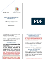 Alegeri 2014- Romani in Strainatate