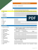 Formulir Dapodik 2016 SMA SMK