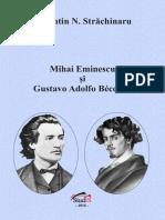 Mihai Eminescu Si Gustavo Adolfo Becquer - Ed. III- Varianta Net