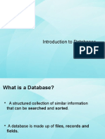 Database 001
