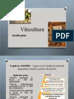 Legislatie agricola - Viticultura