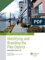ULI Pike District Report