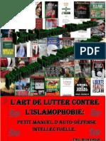L'art de lutter contre l'islamophobie