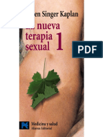 La Nueva Terapia Sexual 1 E-book