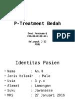 p-tx bedah
